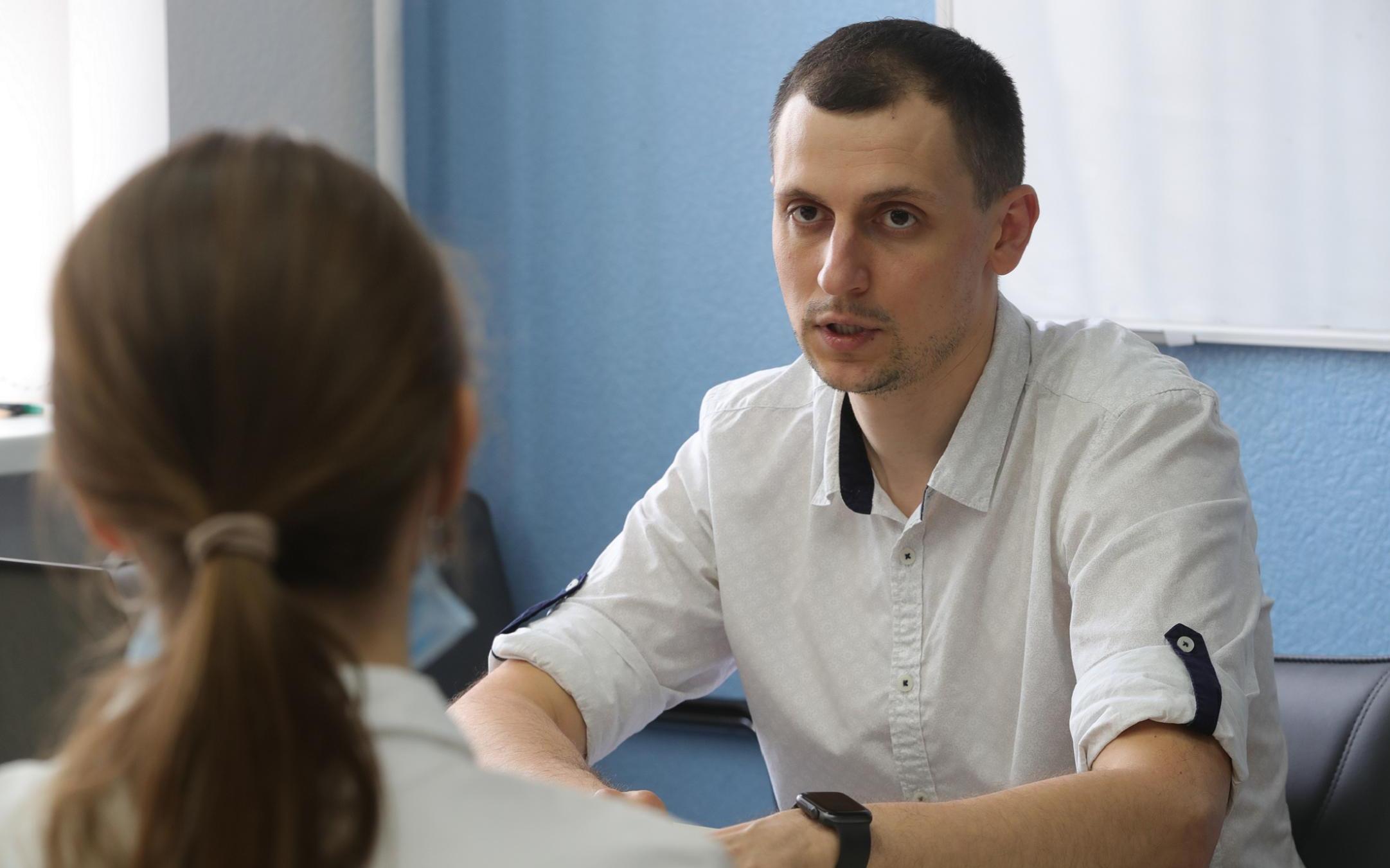 Дмитро Черниш