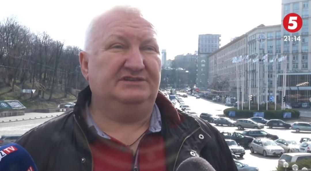 Олег Куц