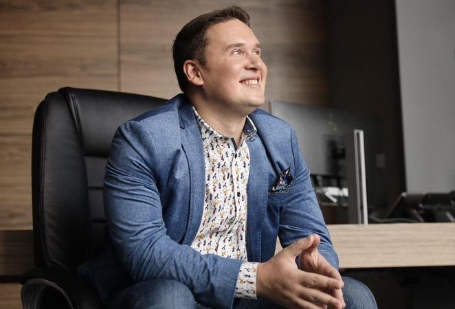 Андрій Немировський