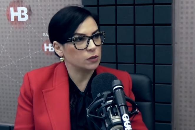Олена Омельченко