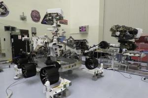 NASA уже в третий раз откладывает запуск миссии на Марс