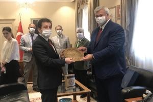 Егейський регіон: Україна пропонує турецькому бізнесу конкретні проєкти