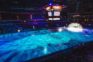 Продажа билетов на чемпионат мира-2021 по хоккею начнется в сентябре