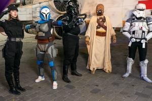 Фестиваль Comic Con Ukraine перенесли на наступний рік