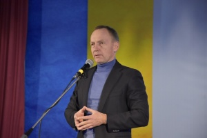 Мэр Чернигова получил в наследство более 138 миллионов
