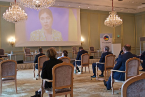 Немецкий бизнес в Украину верит