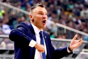 """Ясікявічюс офіційно очолив баскетбольний клуб """"Барселона"""""""