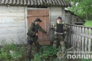 В Киеве задержали жителя Иршанска, который убил человека и ранил восьмерых