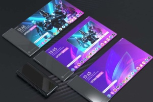 LG разрабатывает смартфон с экраном, который можно свернуть – СМИ