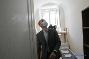 Лучшие западные практики: Малюська анонсировал появление «модельной тюрьмы»