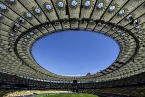 УАФ визначила міста проведення домашніх матчів збірної у Лізі націй