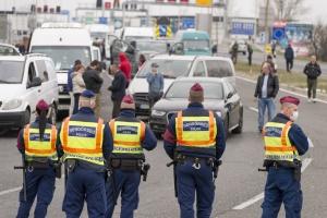 Венгрия не будет открывать границу для третьих стран, несмотря на рекомендацию ЕС