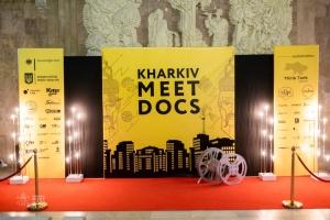 Kharkiv MeetDocs вперше проведе конкурс документальних фільмів
