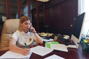 Україна вітає Стратегію ЄС для Дунайського регіону – Стефанішина