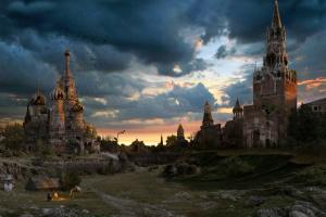 Дивні перспективи Росії. Нова ясність у повному тумані