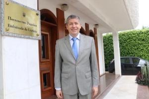 Бразилия может опередить США по количеству случаев COVID-19 – посол Украины