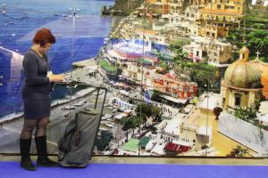 Головна туристична виставка України цьогоріч не відбудеться