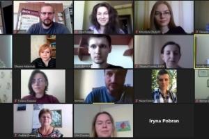 МІОК провів зустріч з керівництвом Європейського Конґресу Українців