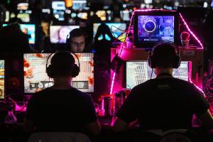 Sports Talk Club: какая судьба ждет киберспорт
