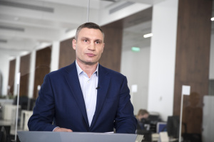 Klitschko will ask not to close subway in case of complete lockdown