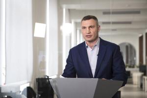 У Києві вистачає медиків для лікування хворих на COVID-19 - Кличко