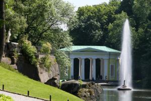 Уряд виділить кошти для повної реконструкції парку «Софіївка» – Шмигаль
