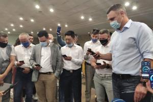 У Києві запустили 4G на вісьмох станціях метро