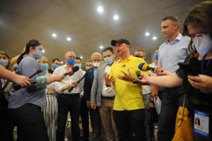 До кінця року 4G буде на всіх станціях столичного метро – Київстар
