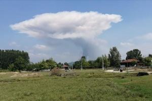 Вибух на фабриці феєверків у Туреччині: загинули двоє людей і понад 70 поранені