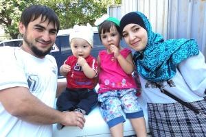 Люди и семьи «Первого симферопольского дела Хизб ут-Тахрир»