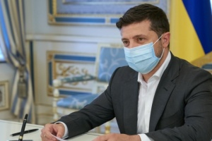 Zelensky, Conte hope for early resumption of flights between Ukraine and Italy