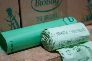 У Кличка назвали альтернативу поліетиленовим пакетам у магазинах