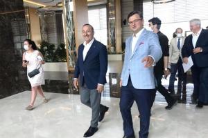 Кулеба подтвердил, что Турция серьезно относится к безопасности туристов в условиях пандемии