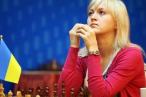 Украинка Ушенина вышла в финал шахматного турнира Women's Speed Chess Championship