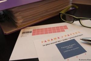 Експрезидентів Панами звинуватили у корупції