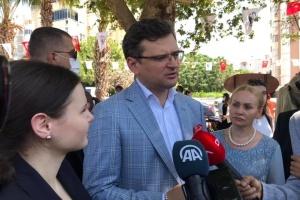 Крим буде деокупований, Росія забереться з півострова – Кулеба