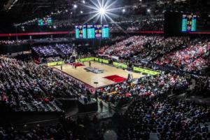 ФИБА утвердила состав участников баскетбольной Лиги чемпионов