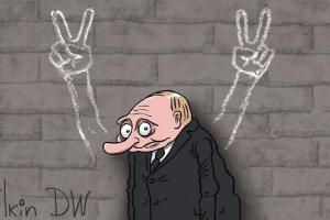 ... А знаєте, тепер я спокійний за російський народ