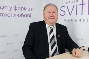От COVID-19 умер председатель Всеукраинского совета церквей