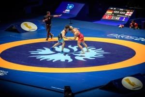 Чемпіонат світу зі спортивної боротьби пройде в грудні у Белграді