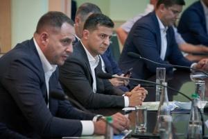 На Одесском припортовом зарплата выросла на 44% - Зеленский