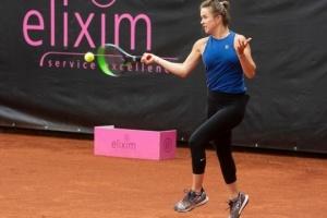 Свитолина проиграла Голубич на групповом этапе Elle Spirit Open
