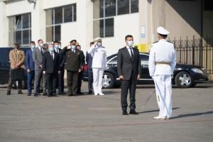 Моряки з Криму, які не зрадили Україну 2014 року, отримають квартири – Зеленський