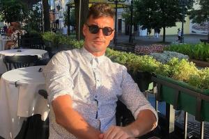 """Мілевський відправився на самоізоляцію через спалах COVID-19 в """"Динамо-Брест"""""""