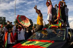 В Эфиопии 166 человек погибли в беспорядках после убийства певца