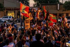 Протесты в Эфиопии - погибших уже 239
