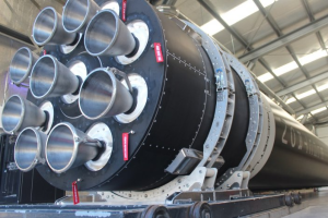 """Rocket Lab не змогла вивести на орбіту 7 супутників через """"технічні проблеми"""""""