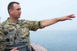 海軍司令官、ロシア軍のクリミアからの侵攻可能性に言及