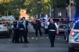 У Чикаго сталася стрілянина, серед загиблих діти