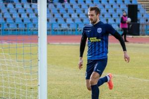 """""""Десна"""" розгромила """"Колос"""" і вийшла на друге місце у футбольній Прем'єр-лізі України"""